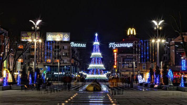 Бил ли си в Бургас през зимата