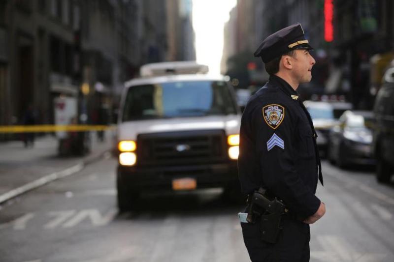 За първи път от четвърт век: Полицията в Ню Йорк се похвали с уикенд без стрелба