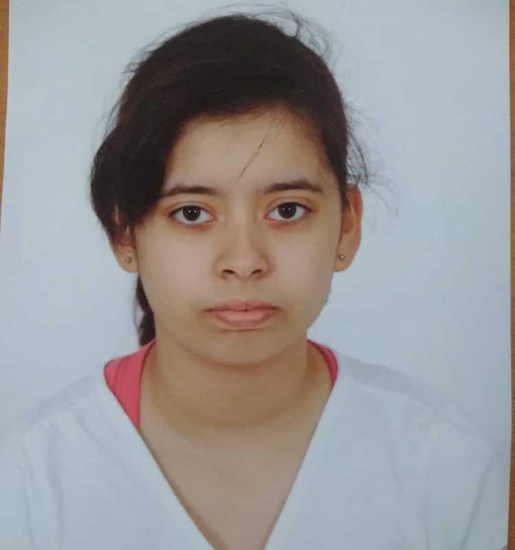 Важно! Бургаската полиция издирва 16-годишната Патрисия