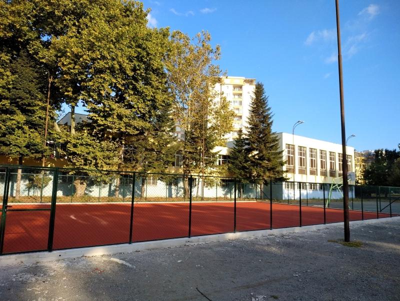 """Правят нови паркинги и кътове за отдих в """"Зорница"""""""