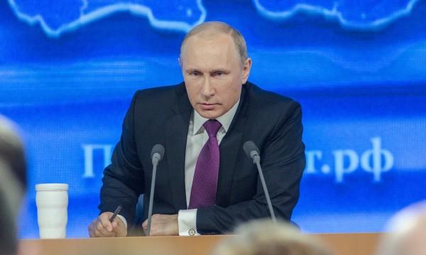 Путин: Имаме кораб, който ще завърши Северен поток 2