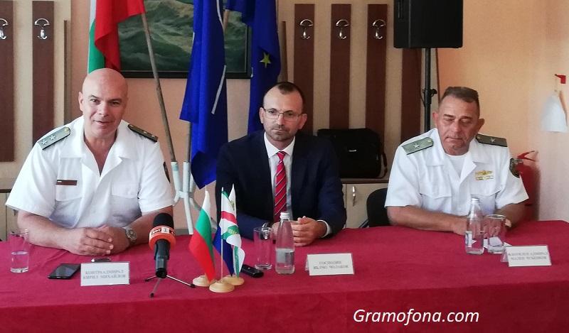 Родните ВМС не са се отказали от идеята България отново да има подводница