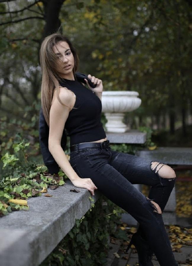 Каролина Атанасова