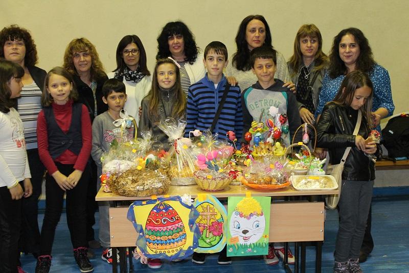Великденски базар в Царево