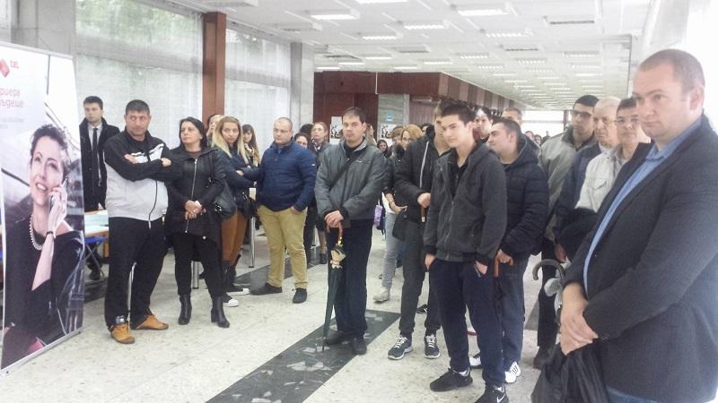 15% от младежите в Бургаско са безработни