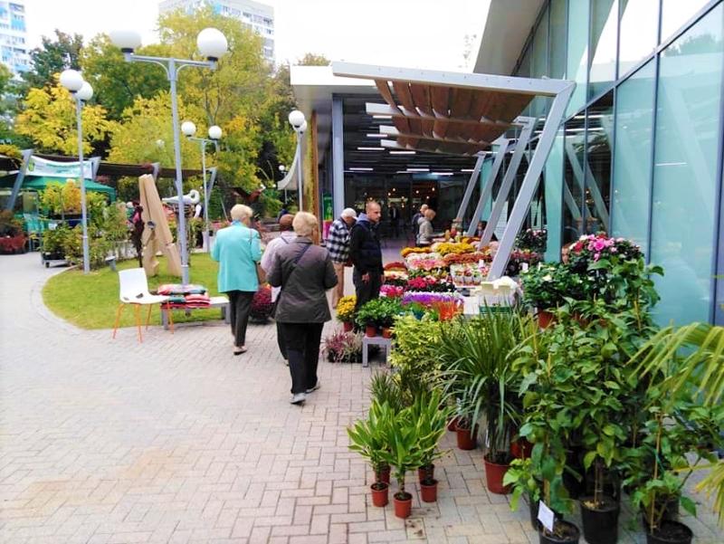 Есенната Флора отваря врати в петък