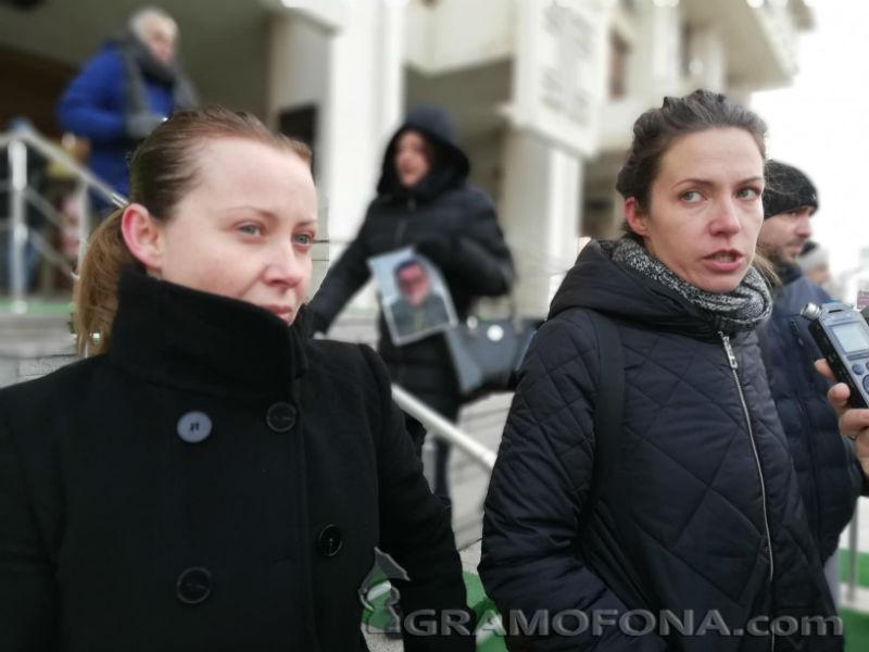 Близките на убития Евелин се пребориха: Искането им за по-тежки наказания на пияните шофьори влезе в парламента