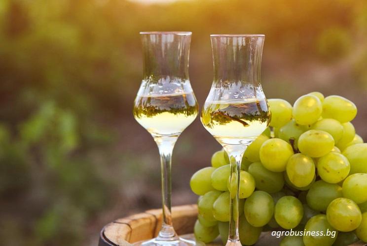 Винпром Карнобат с уникална селекция на първия по рода си Празник на ракията, червеното вино и мезето в Бургас