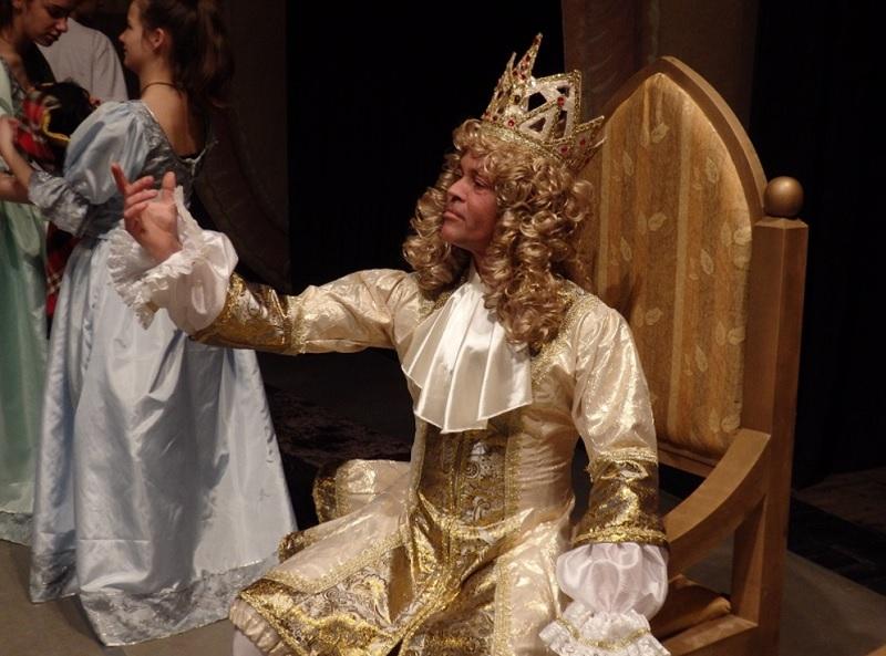 Балетната приказка на Чайковски за Спящата красавица отново на бургаска сцена