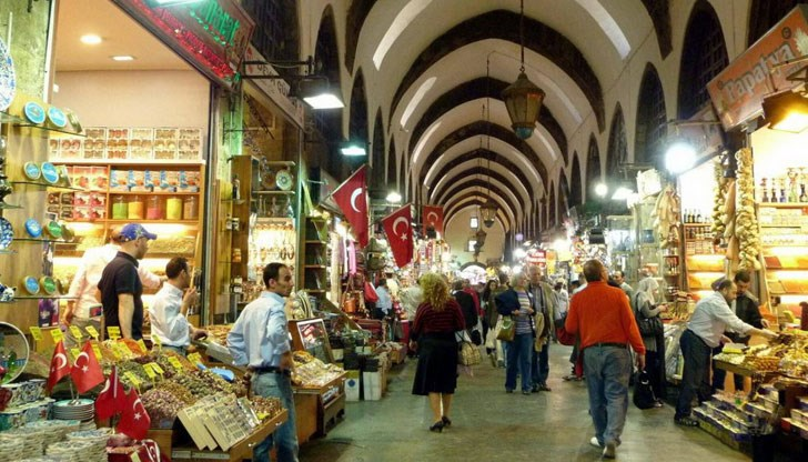 Българи щурмуваха Одрин за съботно-неделен пазар