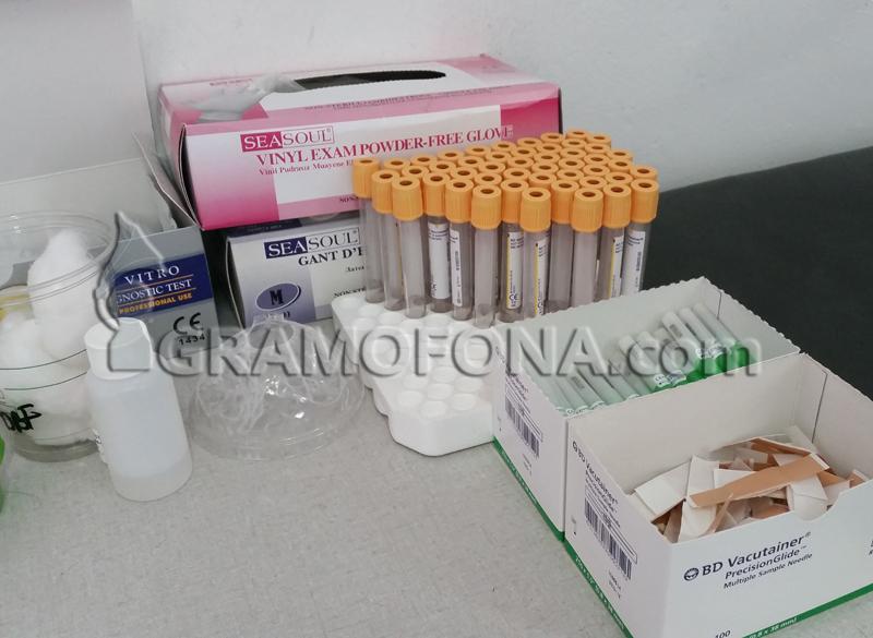 Тийнейджър сред заразените със сифилис в Бургас