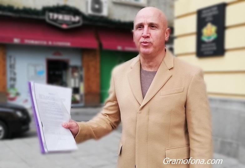 Димитър Найденов: След 11 юли е важно да се излъчи правителство, но не от мъртво роден парламент