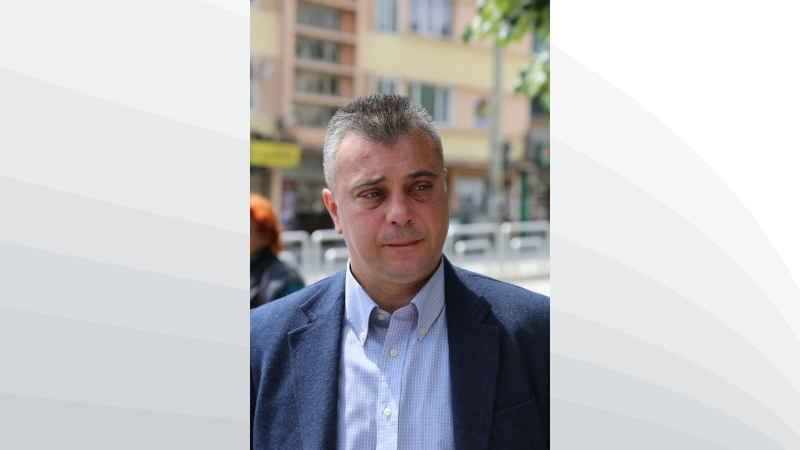 Юлиан Ангелов: Европейският съюз трябва да върви към модела Европа на отечествата