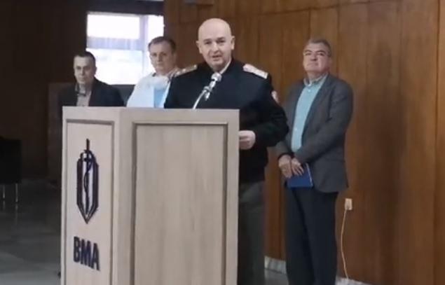 Удължават извънредните мерки в България до 12 април
