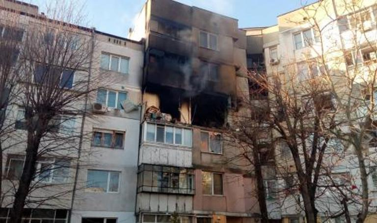 Втора жертва на взрива в жилищен блок във Варна