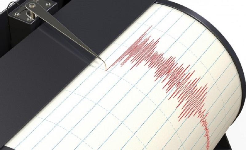 Земетресение в Южна Гърция