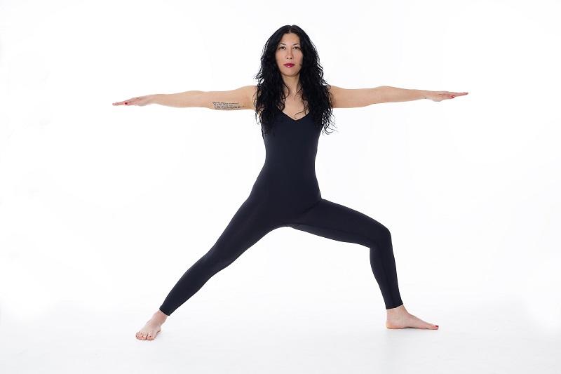 СПА център 6th Sense с нов йога инструктор: сертифицираната в Индия Кристина Нейкова