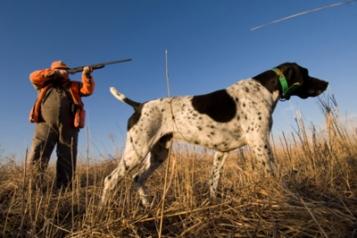 Ловците излизат на протест