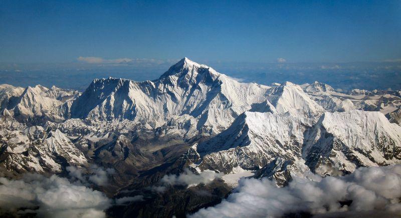 Холандец загина на Еверест