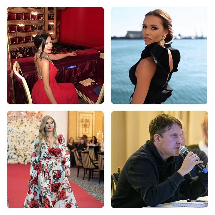 """Красивото сопрано Веселина Тодорова ще извие ангелски глас по време на конкурса """"Мисис Бургас"""" 2020"""