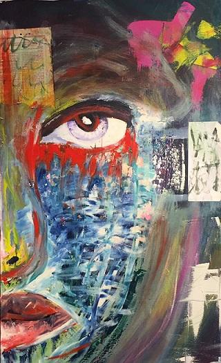 Впечатляващата експозиция АRT IN CONVERGE събира български и турски художници в Казиното