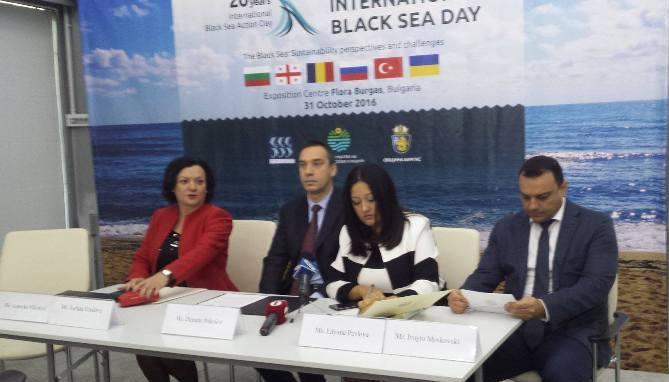 680 милиона лева инвестирани през 2015 г. за опазване на Черно море