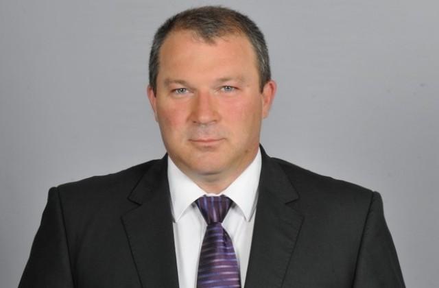 Юлиян Станков с приемен ден