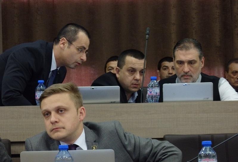Туризмът – приоритет в програмата за управление на Бургас