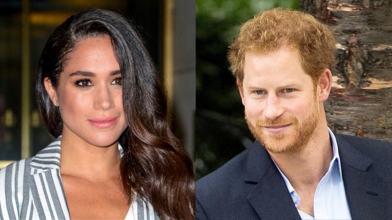 Принц Хари и Меган Маркъл чакат второ бебе