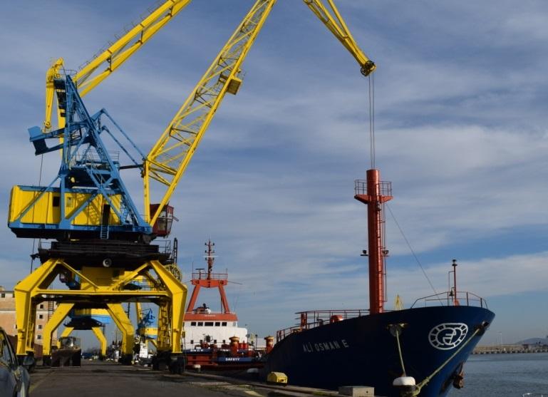 Пристанище – Бургас чества 115 години