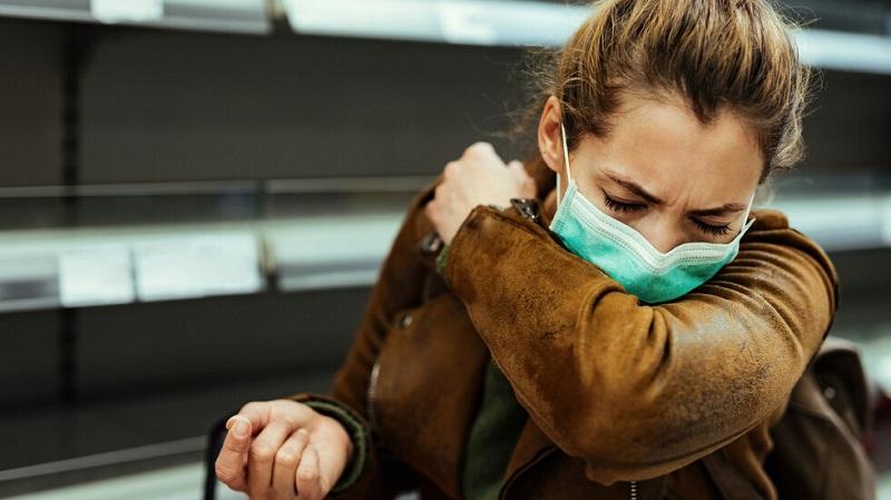 Първи случай на болен едновременно от COVID-19 и от грип А