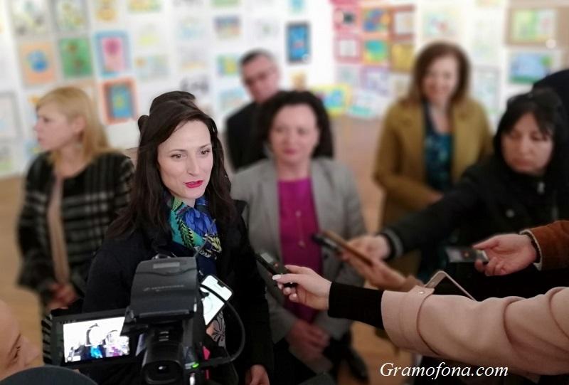 Председателят на ЕК утвърди списъка за новите еврокомисари, Мария Габриел е сред тях