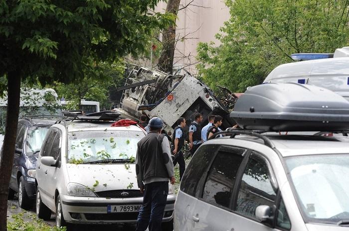 Жертвите на атентата в Истанбул са 12