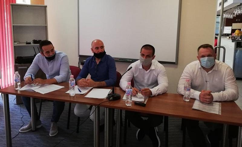 Три регистъра да гарантират прозрачното управление на Бургас, предлагат от ДБГ