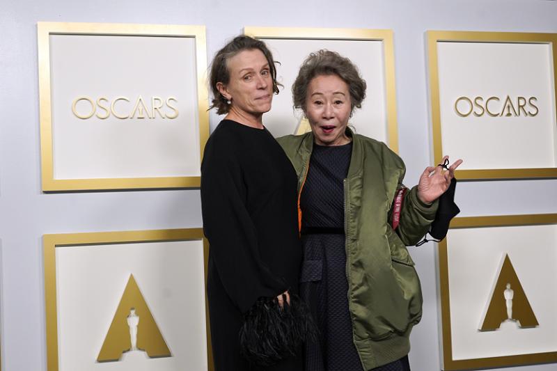 Кои са големите победители на тазгодишните Оскари