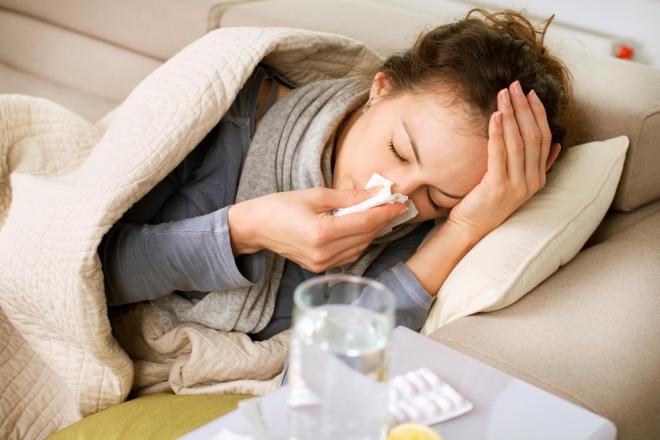 РЗИ: Бургас е пред грипна епидемия