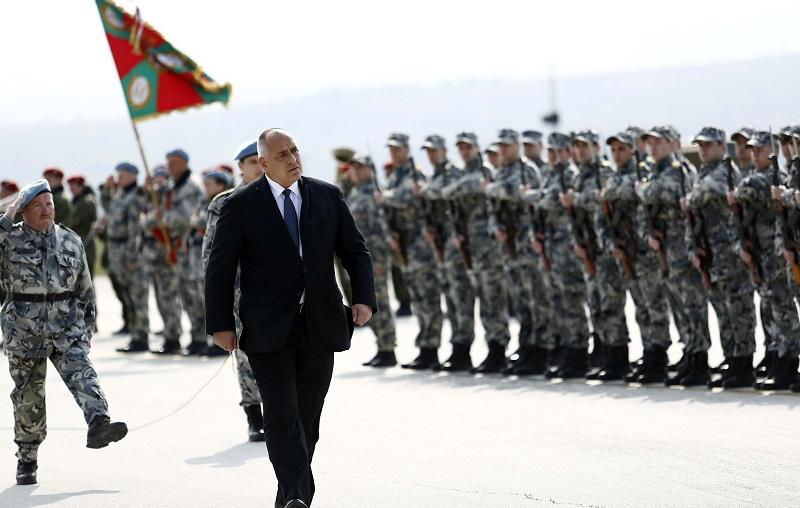 Премиерът каза: Да се възстанови Висшето военновъздушно училище в Долна Митрополия