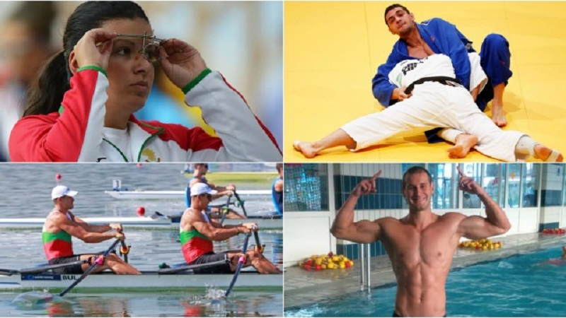 Българите в Рио днес