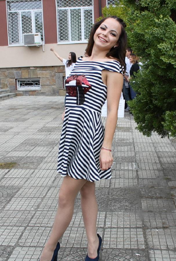 Калина Генова