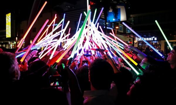 Фенове в цял свят отбелязват Деня на Междузвездни войни