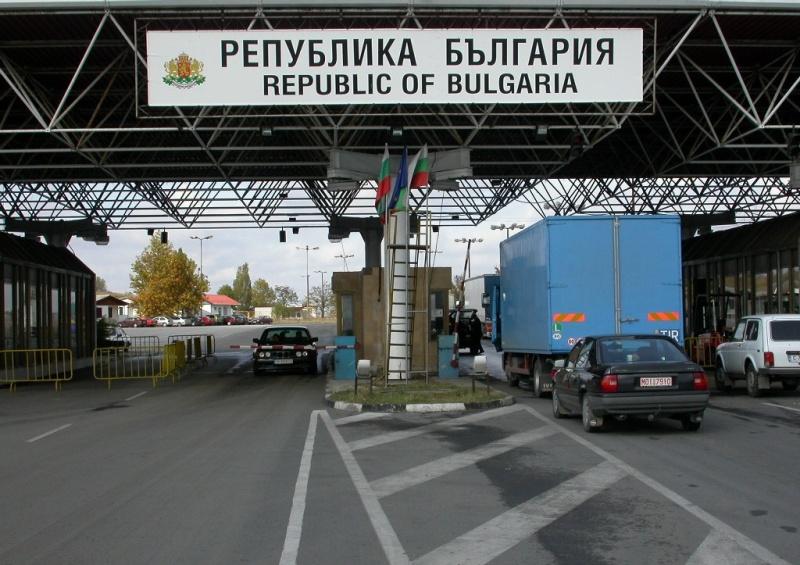 Турция освобождава от карантината българските тираджии