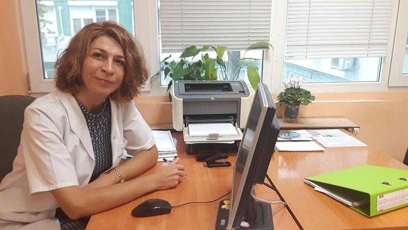 Безплатни изследвания на щитовидна жлеза в медицинския център на УМБАЛ Бургас