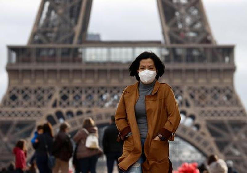 Извънредно санитарно положение е обявено във Франция