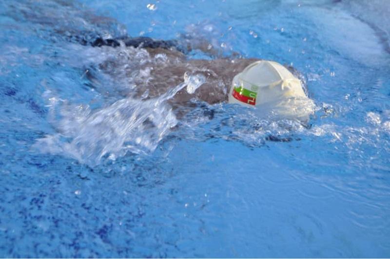 Бургазлията Цанко Цанков разби 22-годишен световен рекорд