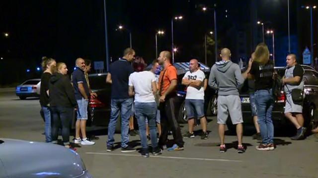 """Клиенти на фалиралия застраховател """"Олимпик"""" излизат на протест"""