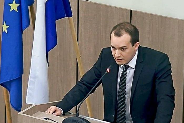 Общинският съветник от ГЕРБ Румен Ангелов ще проведе приемен ден в Бургас
