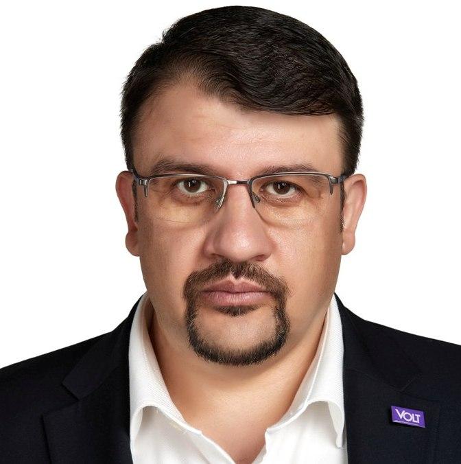 Настимир Ананиев, партия Волт: Европа трябва да бъде обединена и да се върви към федерален модел