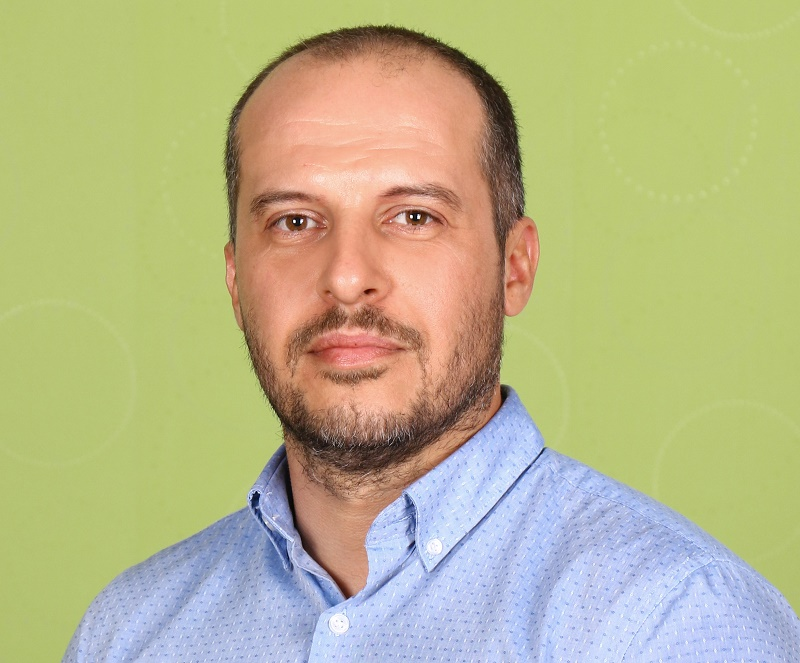 Росен Топкаров, кандидат за общински съветник от ПП СЕК: Предстои да видим процес на политическа хемодиализа