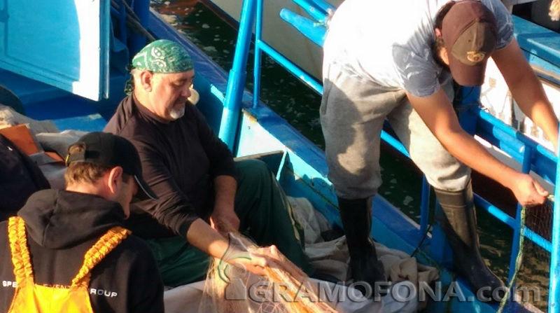 Петър Кънев: Двама министри обещаха да премахнат бумащината за рибарите
