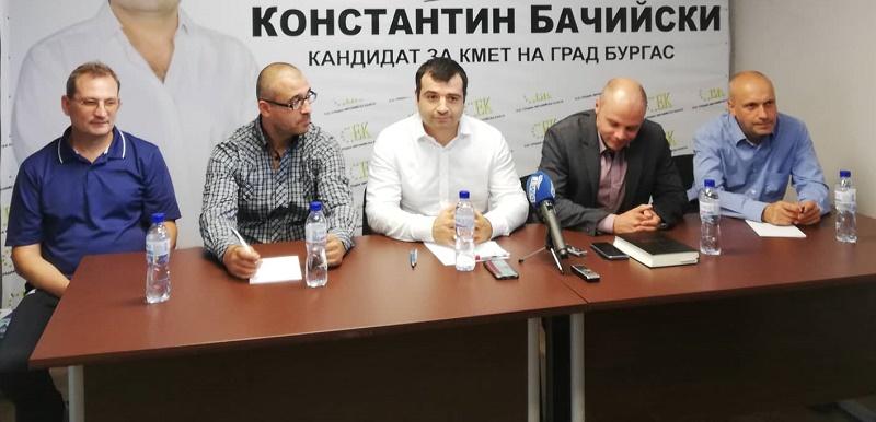 Те са успешни в чужбина, но избраха да се върнат в Бургас